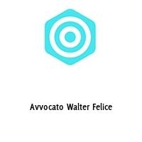 Avvocato Walter Felice