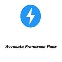 Avvocato Francesca Pace