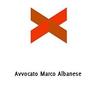 Avvocato Marco Albanese