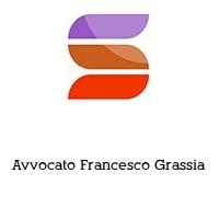 Avvocato Francesco Grassia
