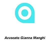 Avvocato Gianna Manghi