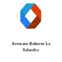 Avvocato Roberto La Salandra