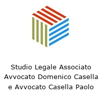 Studio Legale Associato Avvocato Domenico Casella e Avvocato Casella Paolo