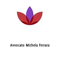 Avvocato Michela Ferrara