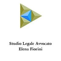 Studio Legale Avvocato Elena Fiorini