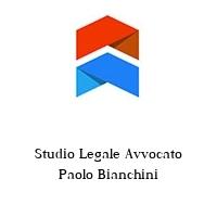 Studio Legale Avvocato Paolo Bianchini