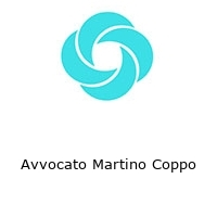 Avvocato Martino Coppo