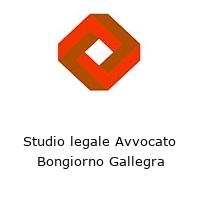 Studio legale Avvocato Bongiorno Gallegra