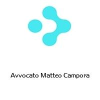 Avvocato Matteo Campora