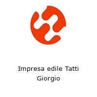 Impresa edile Tatti Giorgio