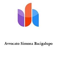 Avvocato Simona Bacigalupo