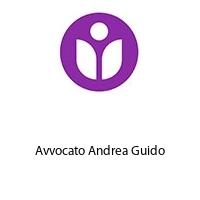 Avvocato Andrea Guido