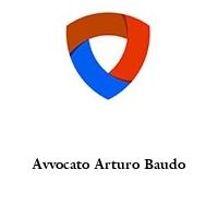 Avvocato Arturo Baudo