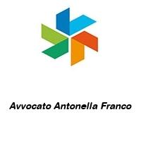 Avvocato Antonella Franco