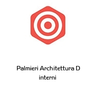 Palmieri Architettura D interni