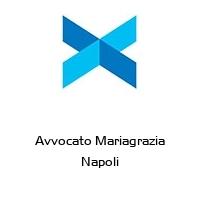 Avvocato Mariagrazia Napoli