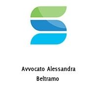 Avvocato Alessandra Beltramo