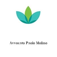 Avvocato Paolo Molino