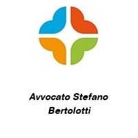 Avvocato Stefano Bertolotti