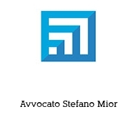Avvocato Stefano Mior
