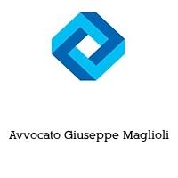 Avvocato Giuseppe Maglioli