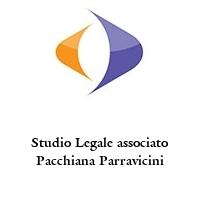 Studio Legale associato Pacchiana Parravicini