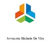 Avvocato Michele De Vita