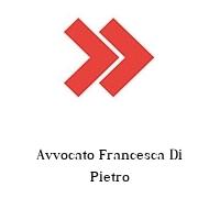 Avvocato Francesca Di Pietro