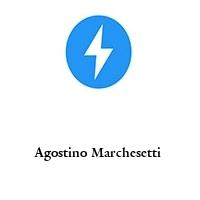 Agostino Marchesetti