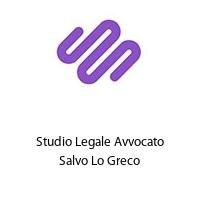 Studio Legale Avvocato Salvo Lo Greco
