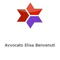Avvocato Elisa Benvenuti