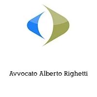 Avvocato Alberto Righetti