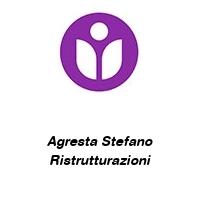 Agresta Stefano Ristrutturazioni