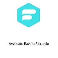 Avvocato Ravera Riccardo