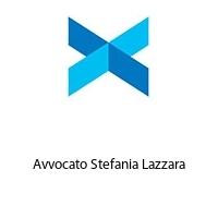 Avvocato Stefania Lazzara