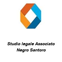 Studio legale Associato Negro Santoro