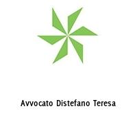 Avvocato Distefano Teresa