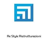 Re Style Ristrutturazioni