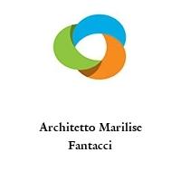 Architetto Marilise Fantacci