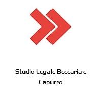 Studio Legale Beccaria e Capurro