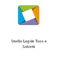 Studio Legale Tusa e Salvetti
