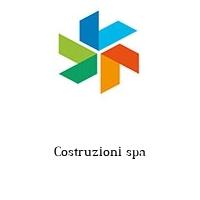 Costruzioni spa