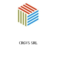 CRGVS SRL
