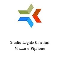 Studio Legale Giardini Mazza e Pipitone