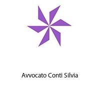 Avvocato Conti Silvia