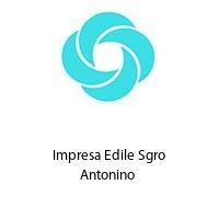 Impresa Edile Sgro Antonino