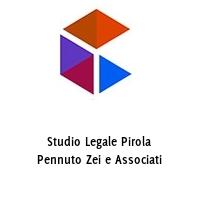 Studio Legale Pirola Pennuto Zei e Associati