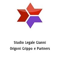 Studio Legale Gianni Origoni Grippo e Partners