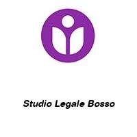 Studio Legale Bosso
