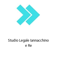 Studio Legale Iannacchino e Re